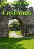 """Book cover """"Lestones"""""""