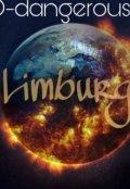"""Cubierta del libro """"Limburg"""""""