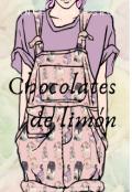 """Cubierta del libro """"Chocolates de limón. # 2"""""""