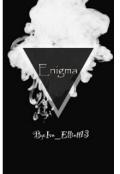 """Cubierta del libro """"Enigma"""""""