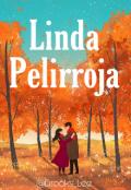 """Cubierta del libro """"Linda Pelirroja (aidan Gallagher y Tú)"""""""
