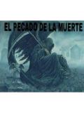 """Cubierta del libro """"El pecado de la muerte """""""