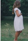 """Cubierta del libro """"Embarazada a los 16"""""""