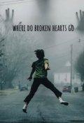 "Обложка книги ""where do broken hearts go"""