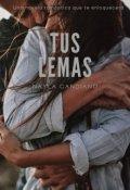 """Cubierta del libro """"Tus Lemas"""""""
