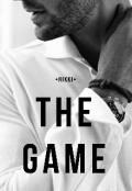 "Cubierta del libro ""The Game"""