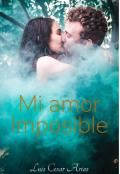 """Cubierta del libro """"Mi amor imposible"""""""