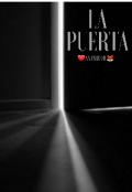"""Cubierta del libro """"La Puerta"""""""