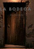 """Cubierta del libro """"La Bodega"""""""