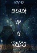 """Cubierta del libro """"Beyza en el reloj"""""""