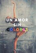 """Cubierta del libro """"Un Baile Sin Colores """""""