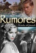 """Cubierta del libro """"Rumores"""""""