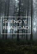"""Cubierta del libro """"Sueño y Realidad """""""