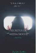 """Cubierta del libro """"Secretos de media noche"""""""