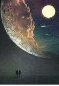 """Cubierta del libro """"Los cuentos de la Luna"""""""
