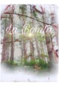 """Cubierta del libro """"La Bonita"""""""