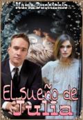 """Cubierta del libro """"El sueño de Julia"""""""