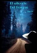 """Cubierta del libro """"El silencio del bosque"""""""