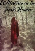"""Cubierta del libro """"El Misterio de la Dark Hunter"""""""
