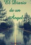 """Cubierta del libro """"El diario De un ángel"""""""