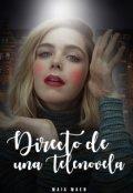 """Cubierta del libro """"Directo De Una Telenovela"""""""