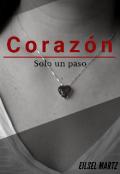 """Cubierta del libro """"Corazón """""""