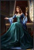"""Обложка книги """"Сказка об отважной королеве Элизабет"""""""
