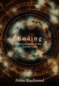 """Cubierta del libro """"Ending"""""""