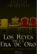 """Cubierta del libro """"Los Reyes de la era de Oro (edmund Pevensie)"""""""