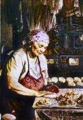 """Обложка книги """"Филя, бабушка и пирожки"""""""