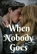 "Cubierta del libro ""When Nobody Sees #1 [saga Kisses In War ]"""
