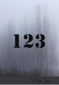 """Cubierta del libro """"123"""""""