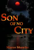 "Book cover ""Son of No City"""