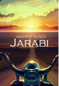 """Cubierta del libro """"Jarabi """""""