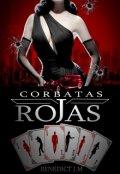 """Cubierta del libro """"Corbatas Rojas """""""