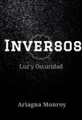 """Cubierta del libro """"Inversos, Luz y Oscuridad """""""