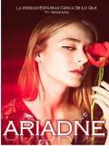 """Cubierta del libro """"Ariadne"""""""