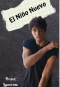 """Cubierta del libro """"El Niño Nuevo"""""""