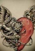 """Обкладинка книги """"Майстерня механічних сердець """""""