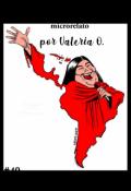 """Cubierta del libro """"La voz de América Latina"""""""