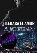 """Cubierta del libro """"¿llegarÁ El Amor A Mi Vida """""""