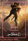 """Cubierta del libro """"Tango"""""""