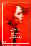 """Cubierta del libro """"Luna rubí"""""""