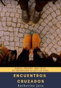 """Cubierta del libro """"Encuentros cruzados ©"""""""