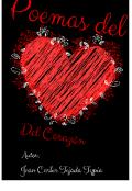 """Cubierta del libro """"Poemas del corazón"""""""