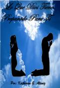 """Cubierta del libro """"Lo Que Dios Tiene Preparado Para Ti"""""""