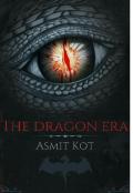 """Обкладинка книги """"Епоха драконів"""""""