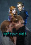 """Cubierta del libro """"After All"""""""