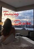 "Book cover ""Taming Desire"""