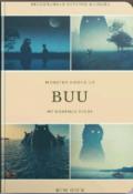 """Обложка книги """"Buu"""""""